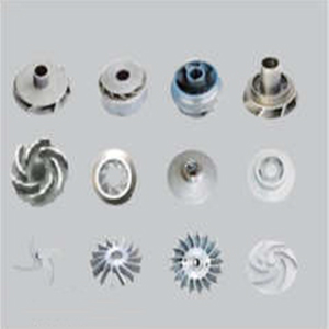 Consumables of pump and valve parts